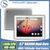 大きいScreen 9.7 Inch Rk3066 Dual Core External 3G Android Tabletのパソコン(PRA935Y)