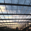 2013 New Designed Steel Structure