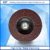 Disco ricoperto di ossido di alluminio della falda per l'acciaio legato