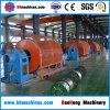 Máquina de encalhamento rígida para o cabo distribuidor de corrente