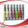 EGO CE6 Clearomizer del atomizador del cigarrillo de E