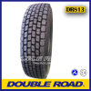 Shandong Import Rubber 295/80r22.5 Truck Tyre Casing