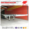 de 40feet ISO9001 do recipiente do chassi reboque Semi