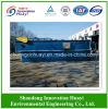 Strumentazione di trattamento di acque di rifiuto della Camera di macello di DAF