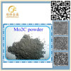 Sinterizzazione Mo2c Powder per Higher Hardness Tools