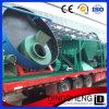 製造所の供給の卸し業者の有機肥料鍋の造粒機
