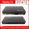 Support WiFi/Youtube de Skybox F5 de récepteur satellite de Digitals