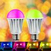 3 años de IOS WiFi 7W LED Bulb (SU-BULB-RGBW) de Warranty