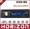 Joueur de voiture du CD audio 21 de voiture, appui de carte d'USB&SD/MMC, lecteur de CD de voiture