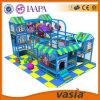 Campo de jogos macio interno (doces) para a venda 2015