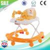Base bon marché de forme des prix U de la Chine marcheur tournant de bébé de 360 degrés