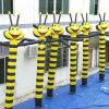 Publicité gonflable Biseau d'air aux abeilles brillantes (CYAD-541)