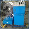 Máquina de la manguera de la buena calidad 4 /arrugador de la manguera que prensan