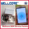 Mini al por mayor Ibeacon BLE 4.0 Ibeacon con Waterproof Caso y 2PCS Cr2477 Battery