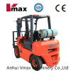 Vmax 2.0ton LPG Forklift mit CER