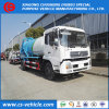Dongfeng 4X2 6000L 8000liters Vacuum Sewage Suction Truck