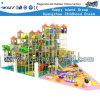 Спортивные площадки крытых высоких капризных детей замока мягкие (HD-0113)