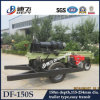 Kleiner DTH 150m beweglicher Wasser-Vertiefungs-Ölplattform-Preis
