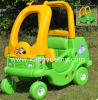 Горячее Sale Plastic Children Car для Driving
