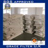 Bolsos de filtro de la fibra de vidrio (Fiberglasss 750)