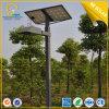 Les lumières solaires de Lanscape, jardin solaire s'allume (SLL-S8)