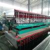 Máquina moldando da raspagem de Skidproof da fibra de vidro de GRP