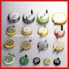 Batería de litio y la célula del botón Pin Wtih CR2016, CR2025, CR2032 CR1220, CR2430, CR2450, CR2477, CR2330, CR1632, CR1620, CR1616, Cr1625, Cr1212, Cr1130, Cr827