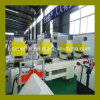 Window Machine PVC Window Machine Factoryの2015熱いSaleのセリウムFour Heads Seamless Welder Machine