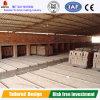 Le petit dessiccateur de tunnel pour la chaîne de production automatique de brique