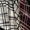 Satin chiffon Fabric con Printing (DT5026)
