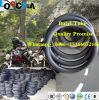 点のISO9001によって証明されるチンタオJiaonan Longhuaの高い引張強さのオートバイの内部管(3.00/3.25-17)