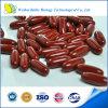 Levadura roja certificada GMP Softgel del arroz del petróleo de pescados