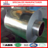 Bobina de aço galvanizada mergulhada quente do revestimento de zinco de SGCC G90