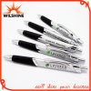 Promotional Logo Printing (BP0038)를 위한 고전적인 Triangle Ball Pen