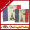 Sacco stampato colore della carta di arte/Libro Bianco 4 (2257)