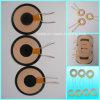 Bobine de remplissage d'alimentation électrique sans fil (bobine inductive de chargeur, bobine sans fil de chargeur)