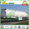 Aanhangwagen van de Tank van de Brandstof van de Vrachtwagen van de Tanker van de Opslag van de olie de Semi op Verkoop