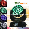 Lautes Summen Moving Head 36X10W RGBW 4 Colors Wash LED DJ Light