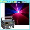 discoteca Effect Light di 1W RGB Stage Beam Lighting