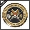 Профессиональное изготовление монетки металла на 20 лет опыта (BYH-10877)