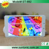 Миниый PC 3G Dual SIM Mtk8312 Tablet с GPS