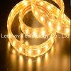 Lista flessibile ad alta tensione impermeabile delle strisce LED di AC-220V 5050SMD 48LEDs