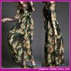 Longue robe de bal d'étudiants de 2015 d'été bohémiens de robe maxi (C3)
