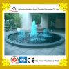 Fontana decorativa della fontana rotonda dello stagno dell'ingresso piccola