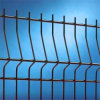 Dreieckiges Bending Wire Mesh Fence/Dirickk Axis für Protection