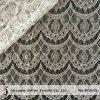 Tela quente do laço do vestido da pestana da venda (M2045)