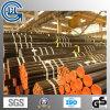 Tubos de acero inconsútil (ASTM A106/A53 GR. B API 5L)