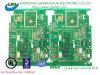 Placa de circuito impresso personalizada de Mutilayer para o cartão-matriz eletrônico