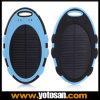 Arbeitsweg 5000mAh Emergency Smartphone Solaraufladeeinheit wasserdicht