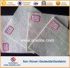 Géotextile de Nonwoven de polyester perforé par aiguille courte de fibre